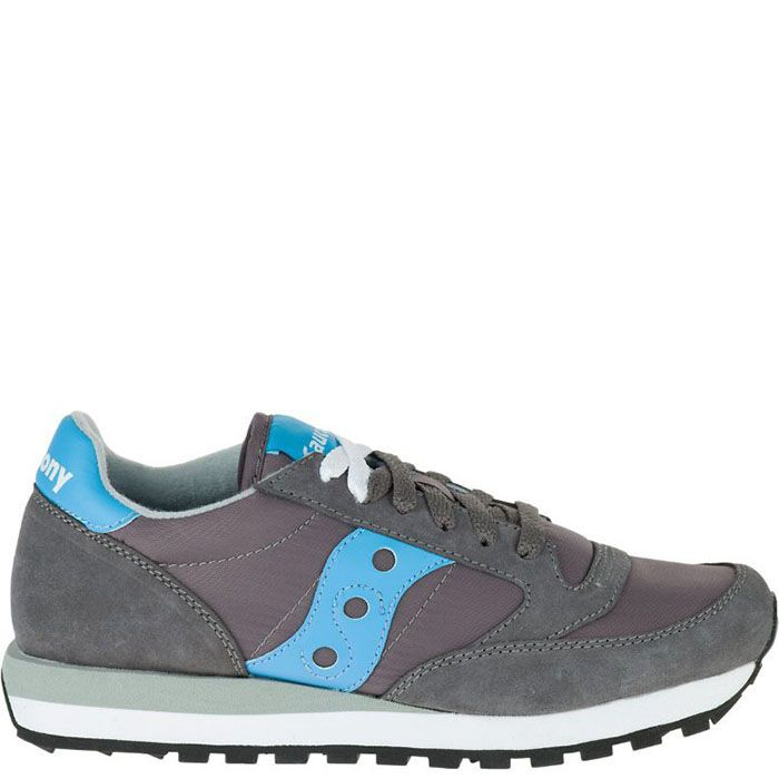 Заказать Кроссовки Saucony Jazz Original Charcoal Blue