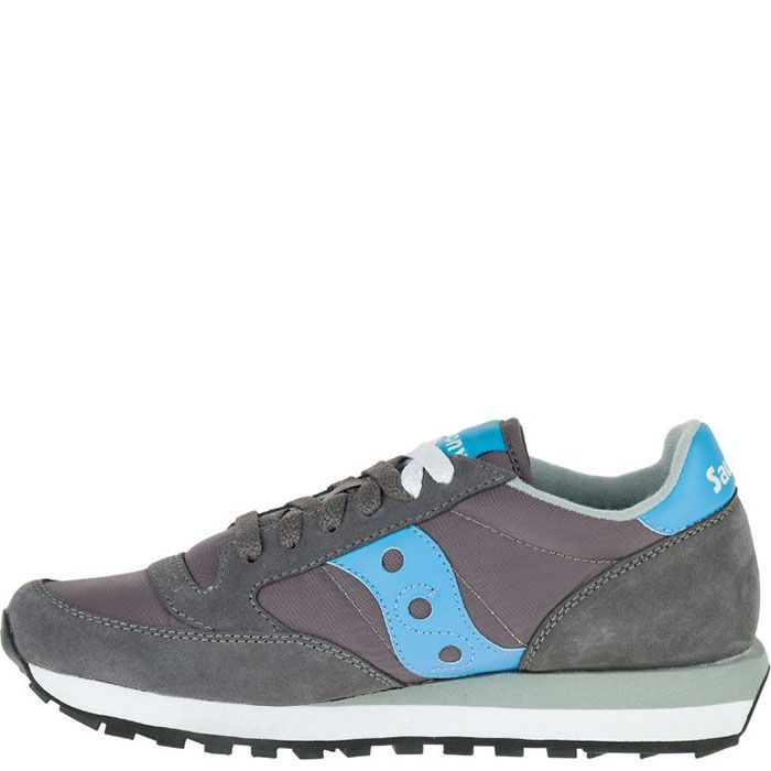 Цена Кроссовки Saucony Jazz Original Charcoal Blue