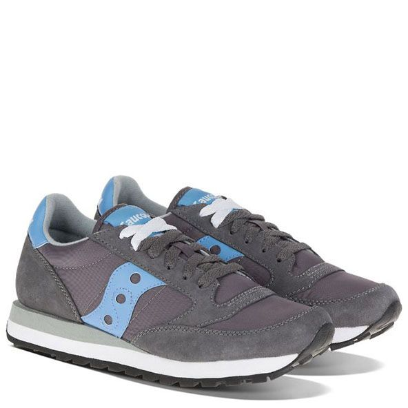 Украина Кроссовки Saucony Jazz Original Charcoal Blue