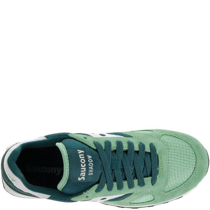 Киев Кроссовки Saucony SHADOW ORIGINAL Green Teal