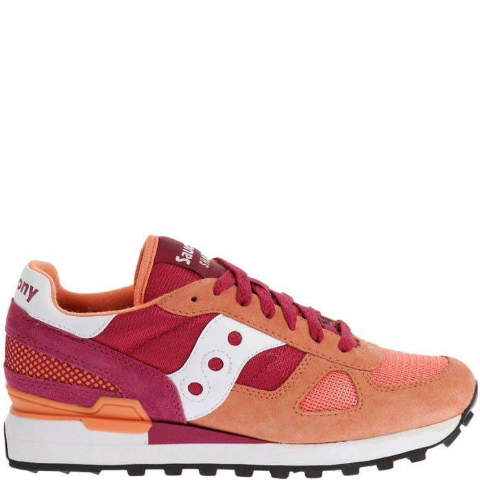 Купить Кроссовки Saucony Shadow Original Pink Red