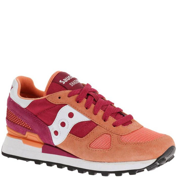 Цена Кроссовки Saucony Shadow Original Pink Red