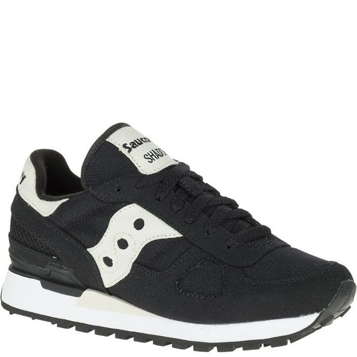 Купить Кроссовки Saucony Shadow Original Vegan Black