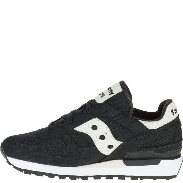 Цена Кроссовки Saucony Shadow Original Vegan Black
