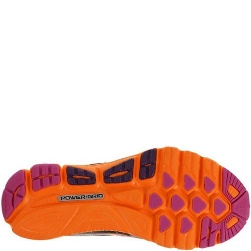 Стоимость Кроссовки Saucony Kinvara 6 Runshield Black Orange Purple