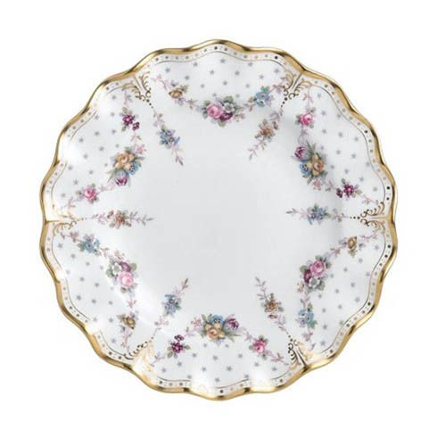 Купить Блюдо Royal Crown Derby Antoinette 26 см