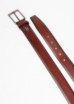 Ремень Lloyd коричневого цвета, фото