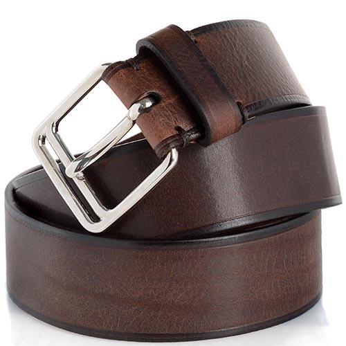 Ремень Tom Ford коричневого цвета унисекс, фото