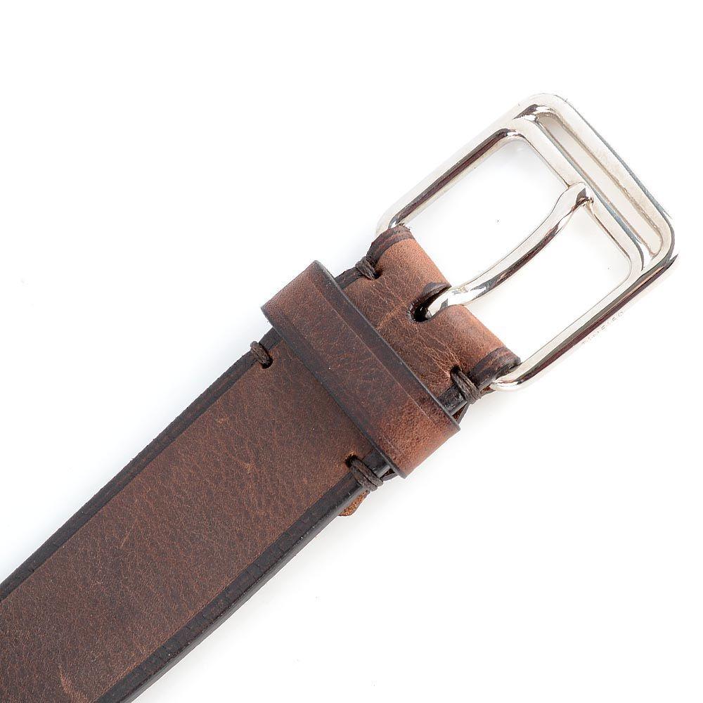 Ремень Tom Ford коричневого цвета унисекс