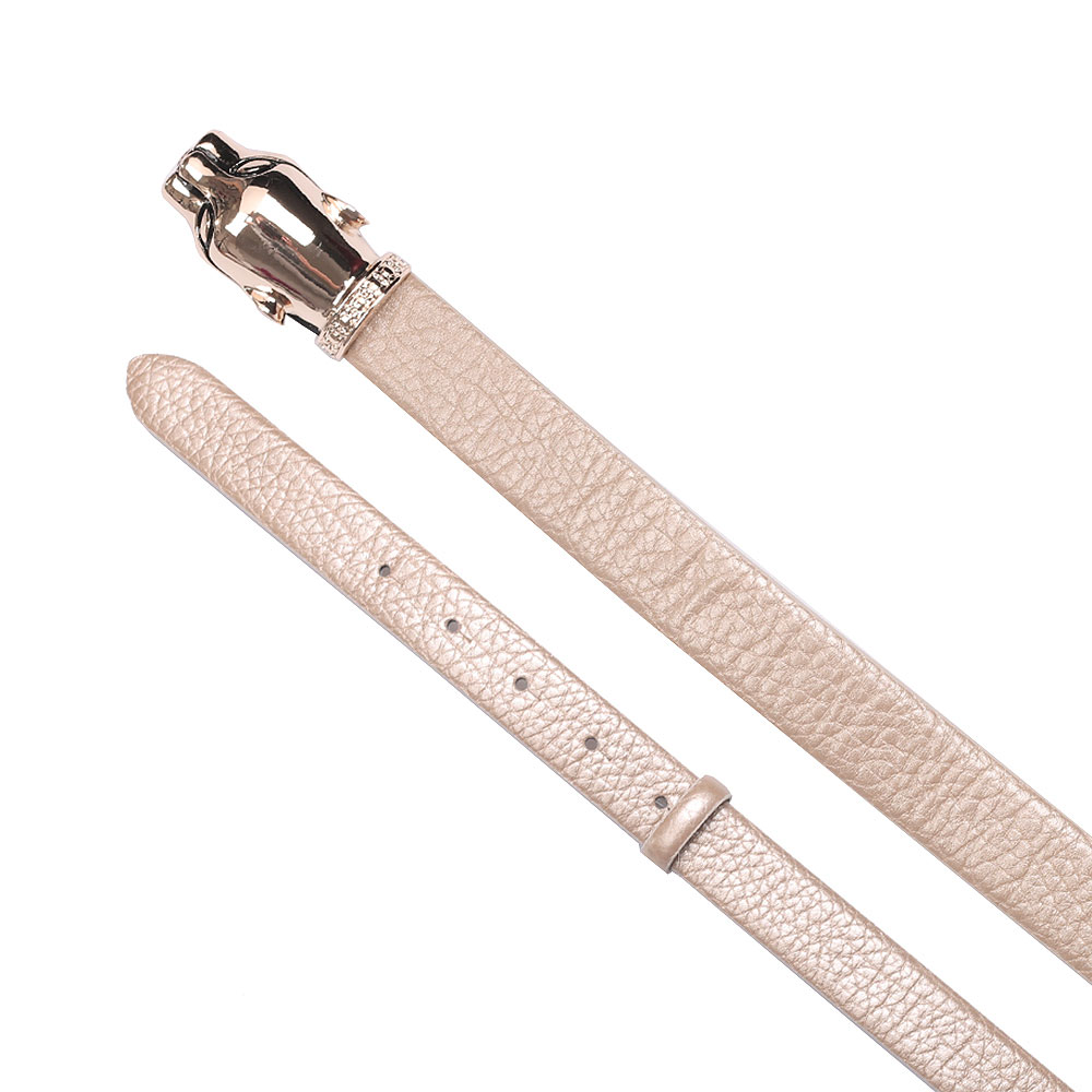 Ремень Cavalli Class Belts с декоративной пряжкой