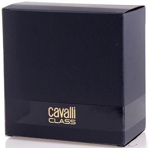 Ремень женский Cavalli Class кожаный золотистый с фактурой рептилии, фото