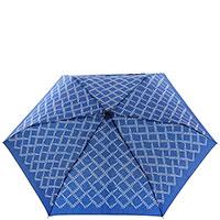 Женский механический зонт Ferre синего цвета, фото