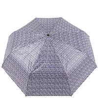 Складной зонт-автомат Baldinini Logo Blu, фото