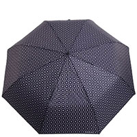 Мужской зонт-автомат Baldinini серого цвета, фото