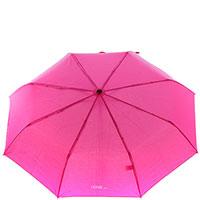Женский зонт-автомат Ferre цвета фуксии, фото