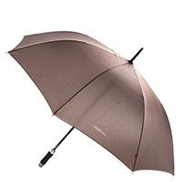 Серый зонт-трость Ferre Milano, фото