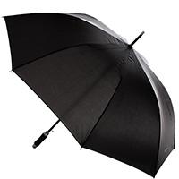 Черный зонт-трость Ferre Milano, фото