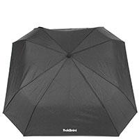 Зонт-полуавтомат Baldinini Carre квадратной формы, фото