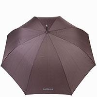 Зонт-трость Baldinini черного цвета, фото
