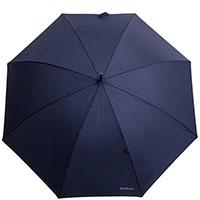 Мужской зонт-трость Baldinini синего цвета, фото