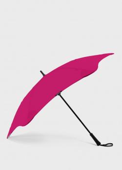 Зонт-трость Blun Classic 2.0 розового цвета, фото