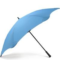 Зонт-трость Blunt XL голубой, фото