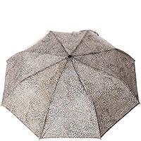 Складной зонт Ferre с леопардовым принтом, фото