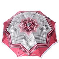 Зонт-трость Ferre GR-2 розовый полуавтомат, фото