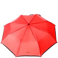 Складной зонт Ferre оранжевого цвета, фото
