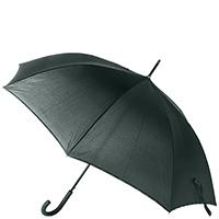 Зонт-трость Ferre черного цвета , фото