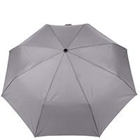 Складной зонт Ferre LA-375 серого цвета, фото
