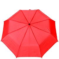 Механический зонт Ferre красного цвета , фото