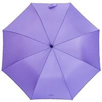 Зонт-трость Ferre с черной окантовкой, фото