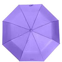 Зонт-полуавтомат Ferre фиолетового цвета, фото