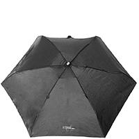 Механический зонт Ferre черного цвета, фото