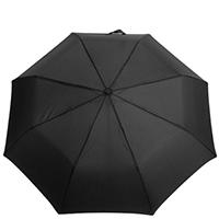 Зонт-автомат Ferre черного цвета, фото