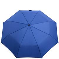 Голубой зонт Ferre автоматический, фото