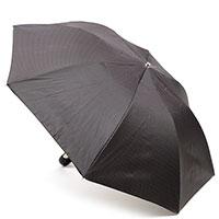 Классический зонт Pasotti черного цвета, фото