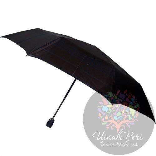 Зонт автоматический в 3 сложения, фото