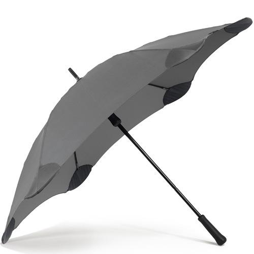 Зонт-трость Blunt Mini темно-серый, фото