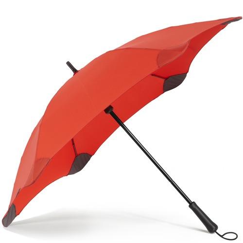 Зонт-трость Blunt Lite красный, фото