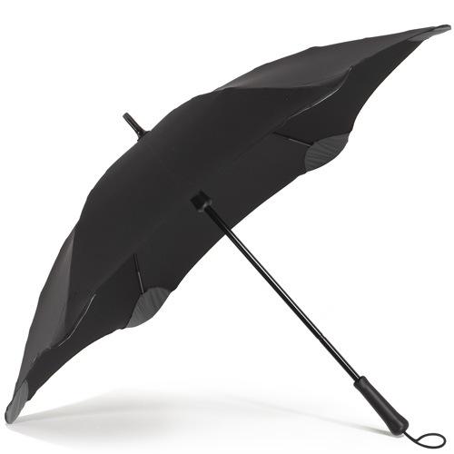 Зонт-трость Blunt Lite черный, фото