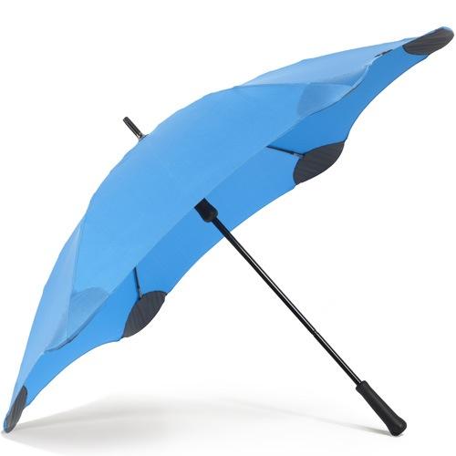 Зонт-трость Blunt Classic голубой, фото