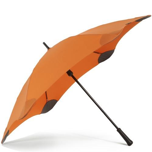 Зонт-трость Blunt Classic оранжевый, фото