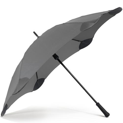 Зонт-трость Blunt Classic темно-серый, фото