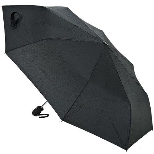 Большой классический зонт Ferre унисекс с автоматическим механизмом, фото