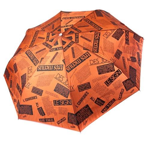 Женский зонт автоматический Три Слона L34052-1, фото