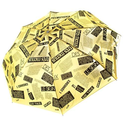 Женский зонт автоматический Три Слона L34052-3, фото