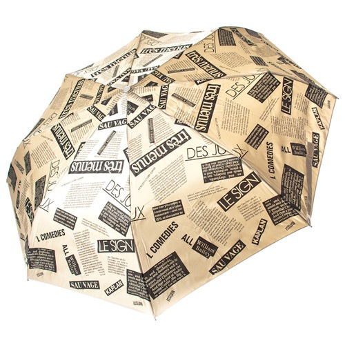 Женский зонт автоматический Три Слона L34052-4, фото
