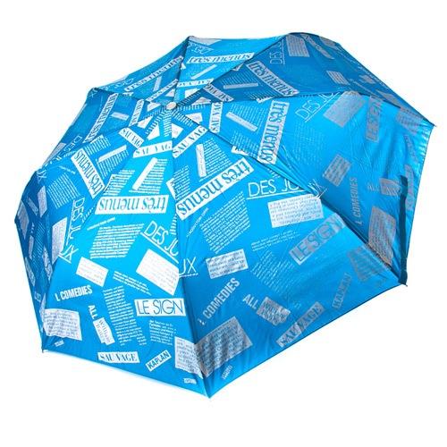 Женский зонт автоматический Три Слона L34052-5, фото